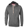 QUARTER ZIP HOODIE