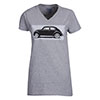 LADIES CLASSIC BEETLE TEE