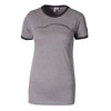 LADIES SILHOUETTE T-SHIRT