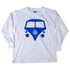YOUTH MINI BUS TEE