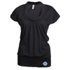 LADIES DOLMAN T-SHIRT