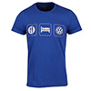 EAT SLEEP VW TEE