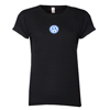LADIES LITTLE BLACK TEE