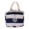 BREAKERS BEACH BAG - NAVY