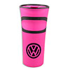 GROOVY TUMBLER - BRT PINK