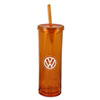 TRENDY TUMBLER - ORANGE