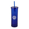 TRENDY TUMBLER - BLUE