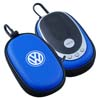 VW ICE BLUE SPEAKER CASE