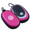 VW FUCHSIA SPEAKER CASE