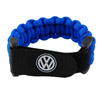 VW SURVIVAL BRACELET