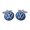 VW LOGO CUFF LINKS