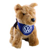 DAS DIESEL PLUSH DOG