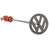 VW BRANDING IRON