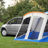 SUV/MINIVAN TENT W/SCREEN
