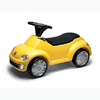 BEETLE RIDE ON - YELLOW
