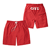 GTI SWIM SHORTS