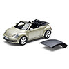 BEETLE CONVERTIBLE 1:18