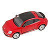 2011 BEETLE 1:18 - RED
